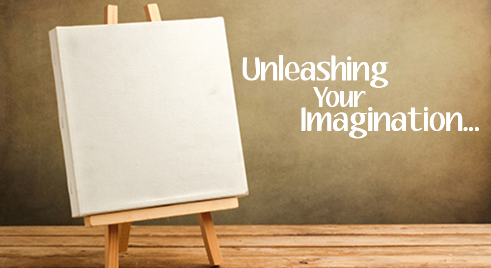 unleashing your magination